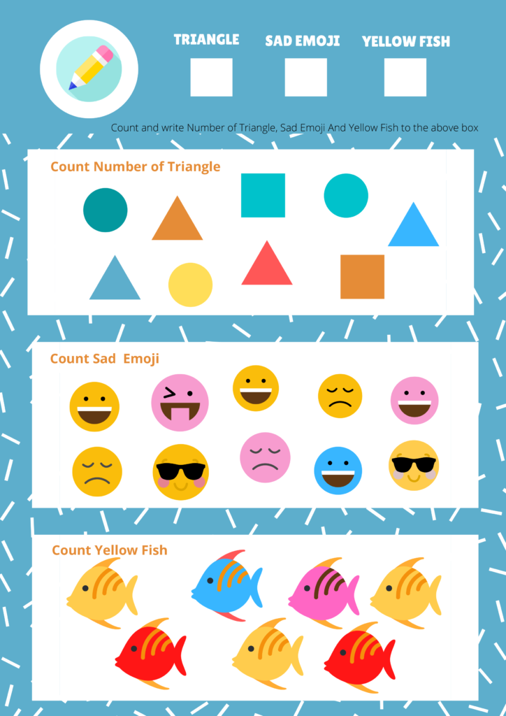 Brain Booster Worksheet-1