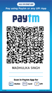 DONATE PAYTM