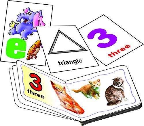 Shape Activity and Alphabet Matching Games