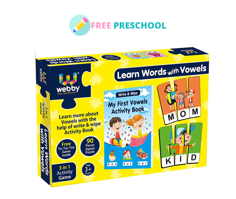 Spelling Games For Kids