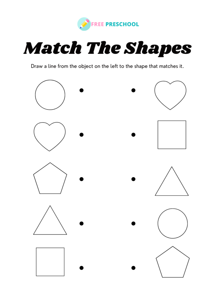 Shape Matching